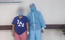 Mổ cấp cứu thành công thai phụ mắc COVID-19 bị trụy tim