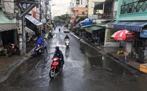 Nam Bộ có đợt mưa kéo dài từ ngày mai 5-7