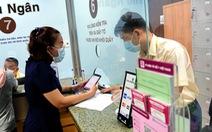 Bệnh viện đẩy nhanh thanh toán không dùng tiền mặt