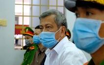 Cáo trạng mới xác định Trịnh Sướng làm ra hơn 192 triệu lít xăng giả