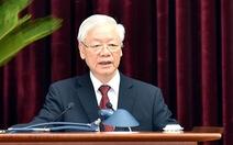 Tổng bí thư: Hội nghị Trung ương 3 có nhiều vấn đề rất cơ bản và hệ trọng