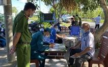 Diễn biến dịch ngày 5-7: Thêm 2 huyện ở An Giang giãn cách xã hội theo chỉ thị 15