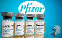 Ngày 7-7, lô vắc xin Pfizer đầu tiên về Việt Nam