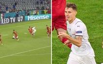 Tiền vệ Barella: 'Chúng tôi biết cách đánh bại Tây Ban Nha'