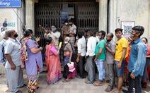 Hàng ngàn người Ấn Độ bị tiêm vắc xin COVID-19 giả