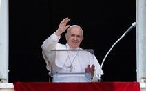Giáo hoàng Francis ổn định sau phẫu thuật ruột