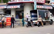 Khánh Hòa ghi nhận thêm 41 ca dương tính COVID-19 với 40 ca cùng 1 thị xã