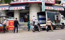Khánh Hòa lập thêm 2 bệnh viện dã chiến