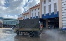 Đóng cửa chợ Bình Điền, điều tiết hàng hóa cho TP.HCM và các tỉnh thành thế nào?