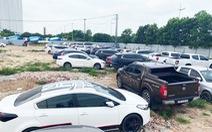 Khởi tố 4 người trong đường dây tiêu thụ ôtô trộm cắp 'siêu khủng'