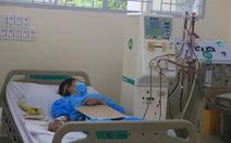 Trường hợp nào được chuyển đến các bệnh viện điều trị COVID-19 ở TP.HCM?
