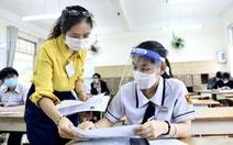 Sáng nay thêm nhiều trường công bố điểm chuẩn: ĐH Y dược TP.HCM, Học viện Hàng không Việt Nam...
