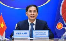 Nga khẳng định hỗ trợ đào tạo, bộ xét nghiệm và vắc xin COVID-19 cho ASEAN