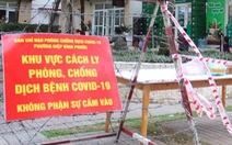 Người dân phường Tân Phú, TP Thủ Đức mua lương thực ở đâu khi phong tỏa?