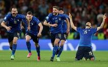 Đánh bại Tây Ban Nha trên chấm 11m, Ý vào chung kết Euro 2020