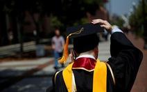 Việt Nam đứng đầu Đông Nam Á về số sinh viên du học Mỹ