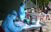 Trưa 7-7: Thêm 400 ca mắc COVID-19, 347 ca ở TP.HCM, số đang điều tra dịch tễ gia tăng