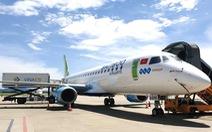 Nghiên cứu khai thác dòng máy bay Embraer tại sân bay Cà Mau