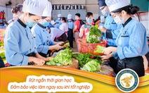 Muốn học bếp học trường nào?