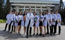 Khoa y ĐH Quốc gia TP.HCM: 31 thí sinh trúng tuyển phương thức ưu tiên xét tuyển