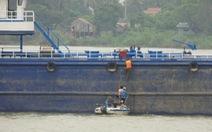 Phòng dịch trên dòng Mekong