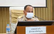 Mở cửa một tuần, Phuket phát hiện khách đầu tiên mắc COVID-19