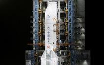 Trung Quốc muốn dùng tên lửa làm chệch quỹ đạo thiên thạch