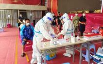 Trung Quốc có ca nhiễm cao nhất trong nửa năm, phát hiện biến thể Delta lần 2