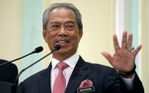 Liên minh cầm quyền kêu gọi Thủ tướng Malaysia Muhyiddin Yassin từ chức