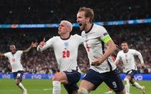 'It's coming home' - câu khẩu hiệu 'khó ưa' của người Anh