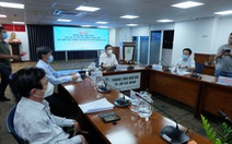 Lập Sở chỉ huy phòng chống COVID-19 TP.HCM do chủ tịch TP.HCM làm chỉ huy trưởng