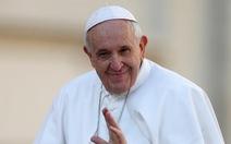 Rộ tin Giáo hoàng Francis có thể đến thăm Triều Tiên