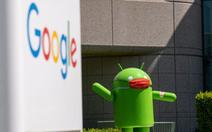 Đòi chia hoa hồng 30%, Google bị 36 bang và thủ đô Washington D.C của Mỹ kiện