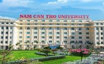 Trường Đại học Nam Cần Thơ (DNC) - một địa chỉ đào tạo đáng tin cậy tại khu vực ĐBSCL