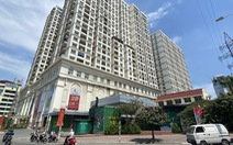 Hà Nội yêu cầu chủ đầu tư 'chung cư dát vàng' bàn giao ngay kinh phí bảo trì