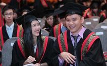 Trường ĐH Tài Chính - Marketing: Nâng cao cơ hội vào đại học ở chương trình liên kết quốc tế