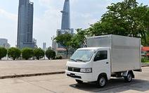 Đầu tư mua Suzuki Carry Pro - 'một vốn bốn lời!'
