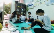 Những điểm thi đặc biệt - Kỳ 3: Học sinh xã đảo Thạnh An 'vượt vũ môn'