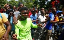 Mỹ hợp tác điều tra vụ ám sát tổng thống Haiti