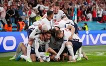 Tuyển Anh quyên toàn bộ tiền thưởng Euro 2020 cho tổ chức từ thiện NHS
