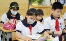 TP.HCM tạm dừng tuyển sinh đầu cấp do ảnh hưởng COVID-19