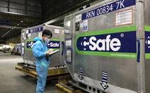 Sáng 9-7, 600.000 liều vắc xin AstraZeneca Nhật viện trợ 'hạ cánh' tại Tân Sơn Nhất