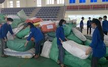 Thanh Hóa chi 5 tỉ đồng hỗ trợ đồng hương ở TP.HCM, mỗi hộ nhận 1 triệu đồng