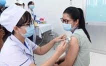 Vắc xin Nano Covax có cả dạng xịt mũi