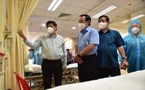 TP.HCM: Thêm một bệnh viện tư được huy động điều trị COVID-19