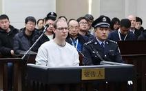Trung Quốc y án tử hình công dân Canada khi phiên tòa xử bà Mạnh Vãn Chu đang diễn ra