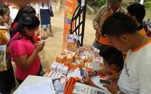 Quả ngọt trong hợp tác đầu tư Việt Nam - Lào