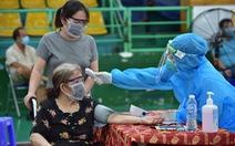 Được cấp thêm vắc xin, TP.HCM tăng tốc tiêm kỷ lục 310.342 liều/ngày