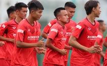Việt Nam chỉ còn 2 đối thủ ở vòng loại U23 châu Á 2022