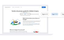 Một loạt công cụ và chính sách mới bảo vệ trẻ em của Google cần biết